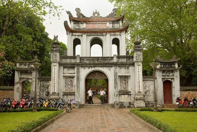 Amazing 5 Day Tour of North Vietnam
