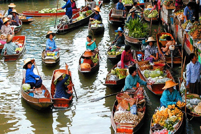 7 Days North To South Vietnam Package Tour