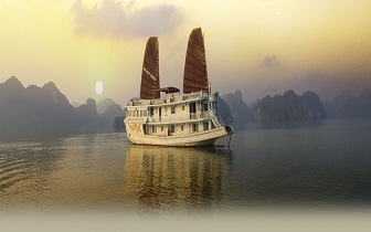 Halong Galaxy Cruises