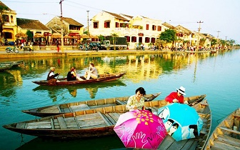 Highlights of Vietnam 11 days 10 nights North to South package tour