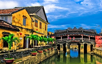 Highlights of Vietnam 14 days 13 nights North to South Package Tour